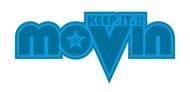 Keep It Movin Logo - Entry #126
