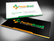 PedraBrazil Logo - Entry #88