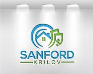 Sanford Krilov Financial       (Sanford is my 1st name & Krilov is my last name) Logo - Entry #241