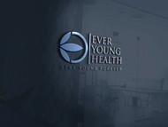 Ever Young Health Logo - Entry #122