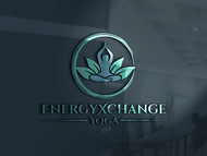 EnergyXchange Yoga Logo - Entry #16