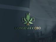 Longevity CBD Logo - Entry #28
