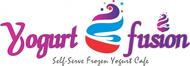 Self-Serve Frozen Yogurt Logo - Entry #48