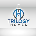 TRILOGY HOMES Logo - Entry #264