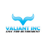 Valiant Inc. Logo - Entry #91
