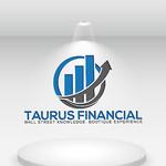 "Taurus Financial (or just ""Taurus"") Logo - Entry #123"