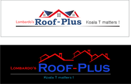 Roof Plus Logo - Entry #109
