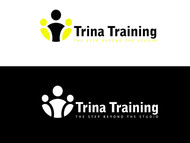 Trina Training Logo - Entry #36