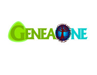 GeneaOne Logo - Entry #141