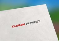 Durnin Pumps Logo - Entry #76