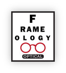 Frameology Optical Logo - Entry #10