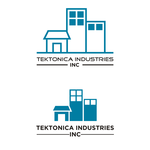 Tektonica Industries Inc Logo - Entry #267