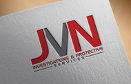 JMN Investigations & Protective Services Logo - Entry #57