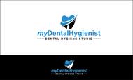 myDentalHygienist Logo - Entry #28