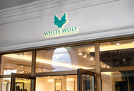White Wolf Consulting (optional LLC) Logo - Entry #302