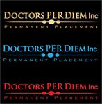 Doctors per Diem Inc Logo - Entry #6