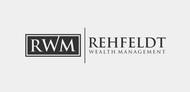 Rehfeldt Wealth Management Logo - Entry #505