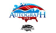 AUTOGRAPH USA LOGO - Entry #81