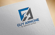 Guy Arnone & Associates Logo - Entry #22