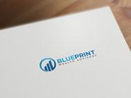 Blueprint Wealth Advisors Logo - Entry #282