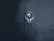 City Limits Vet Clinic Logo - Entry #130