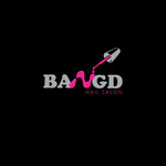BANGD Logo - Entry #61