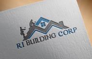 RI Building Corp Logo - Entry #112