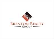 Brenton Realty Group Logo - Entry #9