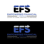 Empowered Financial Strategies Logo - Entry #120