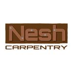 nesh carpentry contest Logo - Entry #15