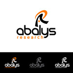 Abalys Research Logo - Entry #107