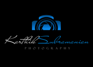 Karthik Subramanian Photography Logo - Entry #22
