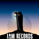 I Am Records Logo - Entry #18