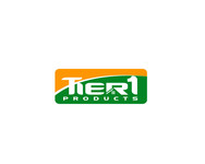 Tier 1 Products Logo - Entry #380