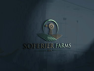 Soferier Farms Logo - Entry #122