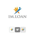 im.loan Logo - Entry #548