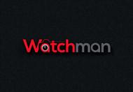Watchman Surveillance Logo - Entry #23