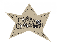 Crispy Creations logo - Entry #111