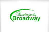 ExclusivelyBroadway.com   Logo - Entry #17