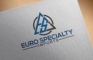 Euro Specialty Imports Logo - Entry #145