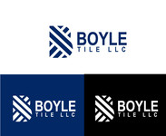 Boyle Tile LLC Logo - Entry #146