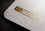 williams legal group, llc Logo - Entry #146