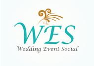 Wedding Event Social Logo - Entry #82