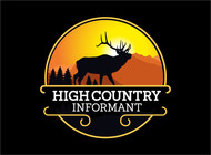 High Country Informant Logo - Entry #239