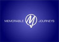 Memorable Journeys Logo - Entry #14