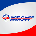 J&M World Wide Products Logo - Entry #108