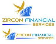 Zircon Financial Services Logo - Entry #209