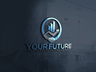 YourFuture Wealth Partners Logo - Entry #399