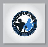 Nature's Beast Coaching Logo - Entry #17