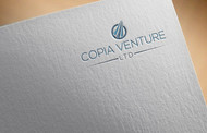 Copia Venture Ltd. Logo - Entry #88